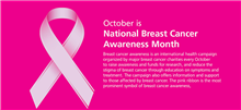 Breast Cancer Care - Nominated by Memory Giving Team