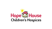 Hope House Children's Hospice - Nominated by All the team at Aubrey Kirkham