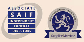 SAIF Associate - National Association of Funeral Directors